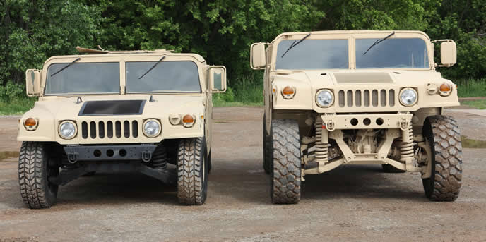 Snafu Jltv Is Dead Meet The Future Humvee