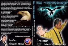 DVD  Renovo da águia