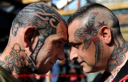 Religious sleeve tattoo designs for men