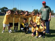 Novena División 2010