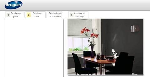 Marzua simulador de ambientes bruguer - Simulador ambientes bruguer ...