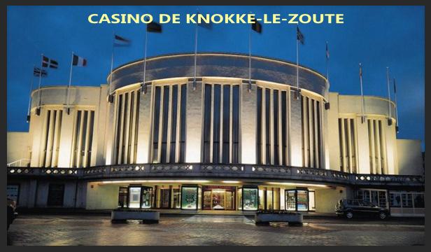 Knokke le zout casino