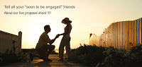 Valentines Day Marriage Proposal Ideas
