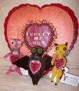 valentine toys - valentine's day stuffed toys