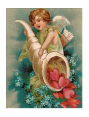 cupid cards - The God of love Greetings, Cupid love Cards