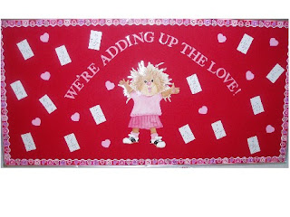 Western Home Decorating Valentine S Day Bulletin Board