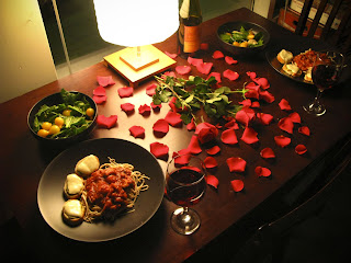 dinner ideas for valentines day