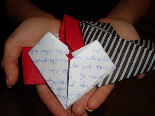 Valentines Day Love Letter Ideas