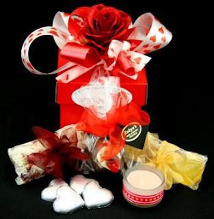 Handmade Valentines Day Gift Ideas