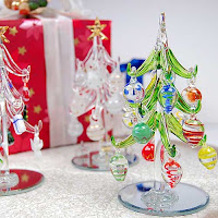 swarovski crystal christmas ornament crystal christmas ornaments - Crystal Christmas Decorations