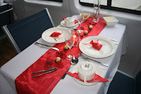 Valentine Day Cruises