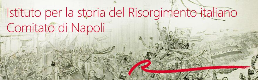 Istituto per la storia del Risorgimento italiano Comitato di Napoli