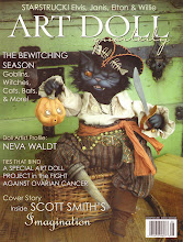 "Feature Article ""An Enchanted Halloween"" Published In:"