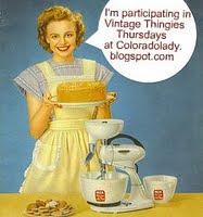 Vintage Thursdays!