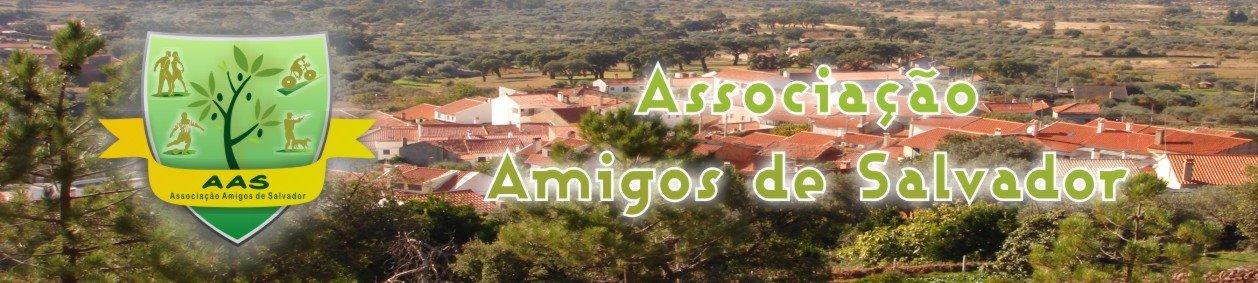 Associação Amigos de Salvador