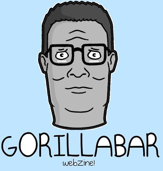 Gorillabar webzine