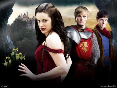 Assistir Online Merlin 3ª Temporada Legendado