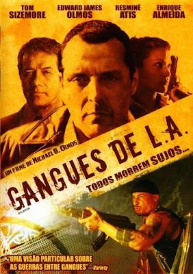 Baixar Gangues de LA Download Grátis