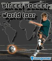 jogos para celular motorola v3  futebol street soccer
