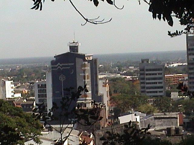 Perspectiva de Villavo