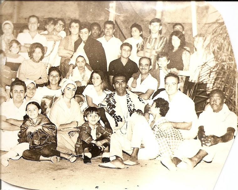 Família Eniyawurá