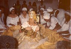 Deusa de Oxum