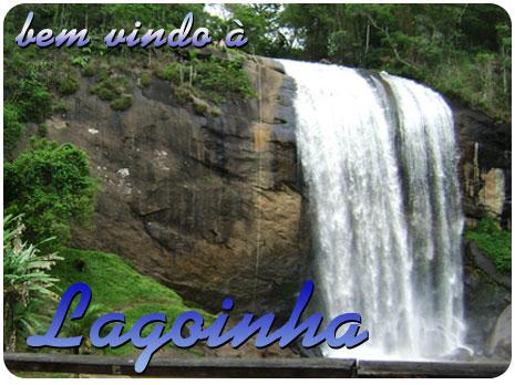 Cachoeira Grande uma das Maravilhas do Vale do Paraiba