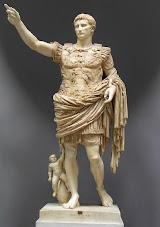 Augustus Octavianus