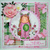 Hop for Joy! A new Magnolia-licious DT sketch challenge