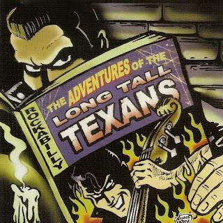Long Tall Texas - Adventure