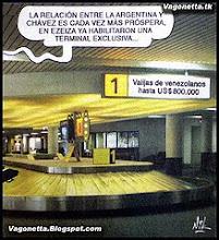 AMANDO A VENEZUELA