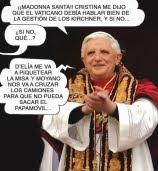 AY CRISTINA