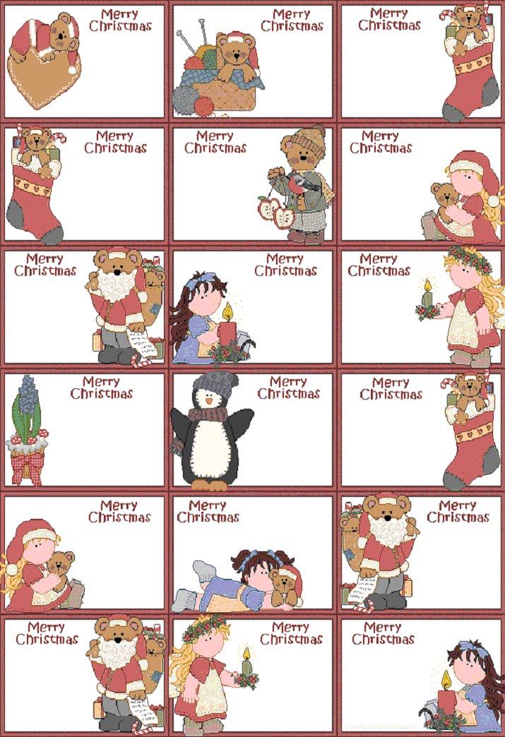 Paty Educando Cartãozinho De Natal