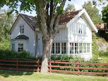 Scandinavian Cottage Style Farmhouses