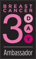 The Breast Cancer 3-Day.®