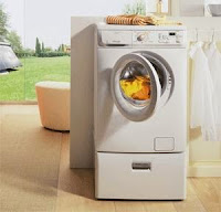 Le blog plomberie chauffage energies renouvelables elyotherm juillet 2009 - Lave linge eau chaude ...