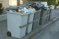 dechets poubelle recyclage etude ademe