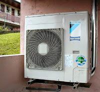 pompe a chaleur ralentissement du marche en 2009