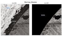 photo secrete bush pentagone rechauffement climatique alaska