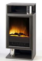 cheminee decorative electrique Glen Dimplex