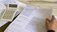 calculette facture electricite edf tarif hausse