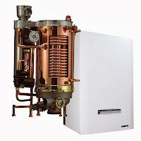chaudiere a condensation frisquet hydromotrix