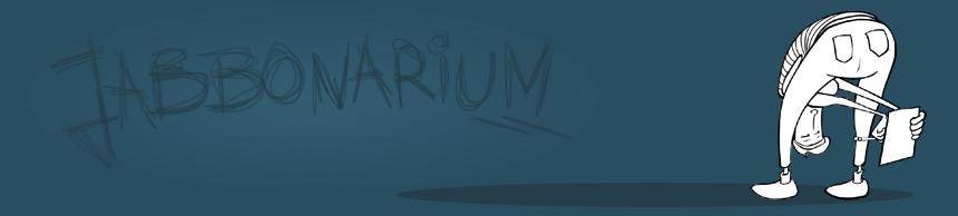 Jabbonarium