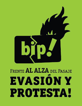 EVASION Y PROTESTA