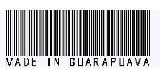 Made in Guarapuava