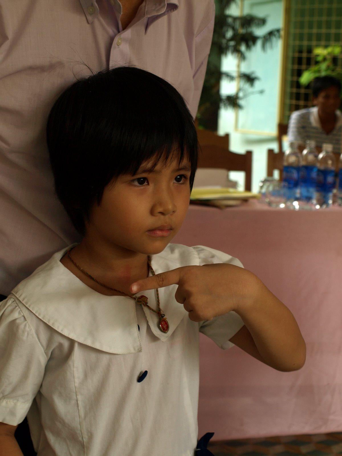 愛のベトナム支援隊