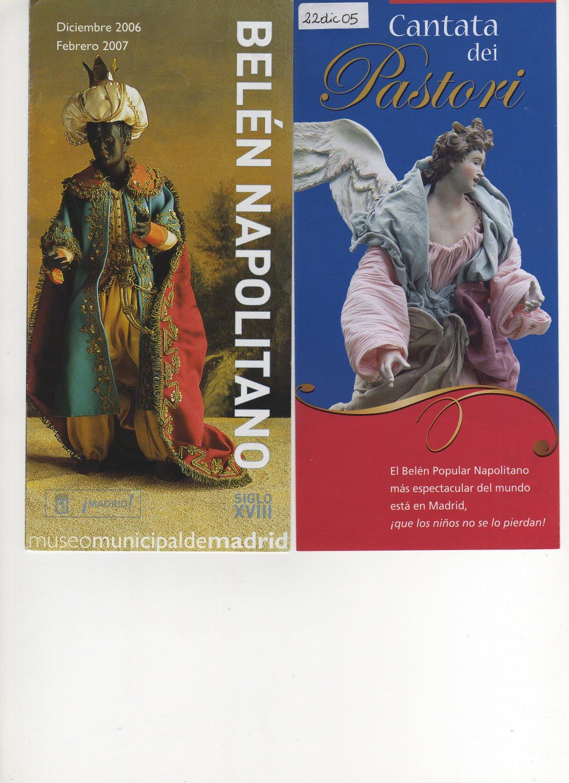 Educa enclave de arte el ni o jes s en palacio for Instituto italiano de cultura madrid