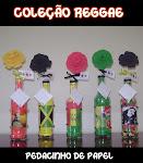 Coleção Reggae