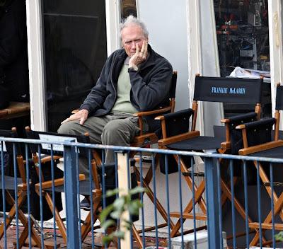 Hereafter, La película de Clint Eastwood