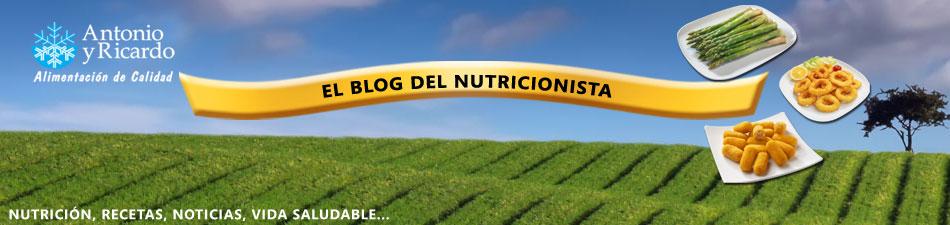 el blog del nutricionista